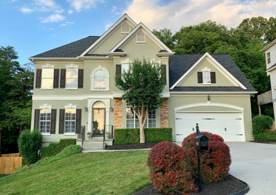1930 Saint Gregorys Court, Knoxville, TN 37931 - #: 1087913