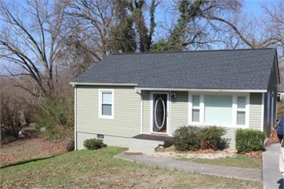 3421 Skyline Drive, Knoxville, TN 37914 - #: 1089612
