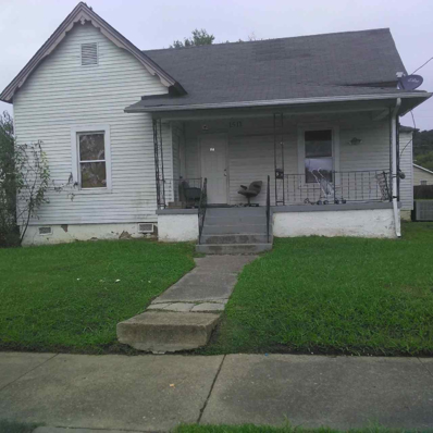1511 Connecticut Ave, Knoxville, TN 37921 - #: 1089639