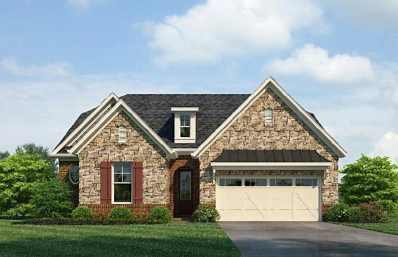 1260 Loggerhead Lane, Knoxville, TN 37932 - #: 1091701