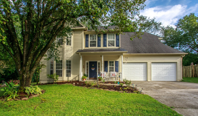 1458 Francis Station Drive UNIT 2, Knoxville, TN 37909 - #: 1092627
