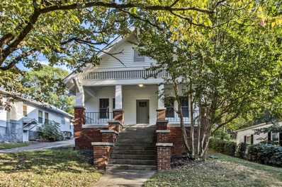 1522 Branson Ave, Knoxville, TN 37917 - #: 1093009