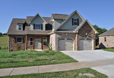 1326 Rippling Waters Circle, Sevierville, TN 37876 - #: 1093513