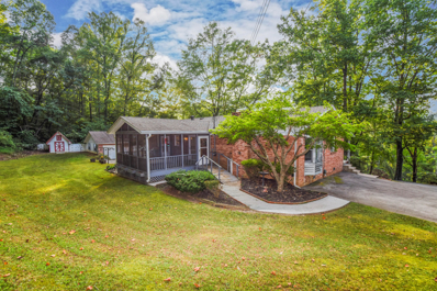 4302 Brown Gap Rd, Knoxville, TN 37918 - #: 1095136