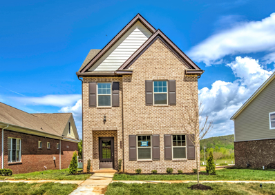 126 Oppenheimer Way (Lot 43), Oak Ridge, TN 37830 - #: 1095263