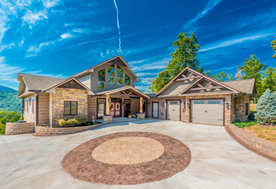 2714 Red Sky Drive, Sevierville, TN 37862 - #: 1097133