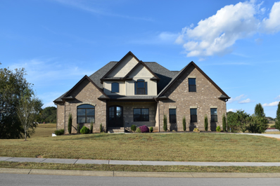 1308 Rippling Waters Circle, Sevierville, TN 37876 - #: 1097396