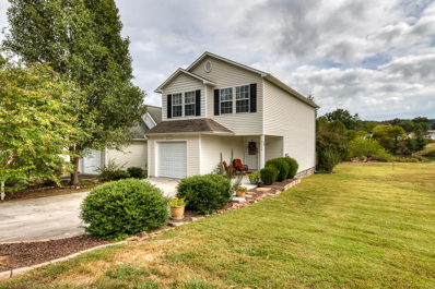 6732 Water Lilly Way, Knoxville, TN 37918 - #: 1097996
