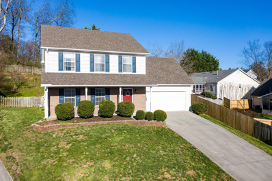 806 Dowry Lane, Knoxville, TN 37919 - #: 1108636