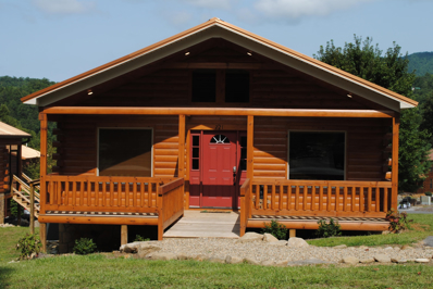 128 White Oak Resort Way, Gatlinburg, TN 37738 - #: 1130103
