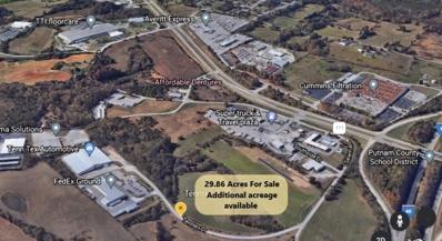 Tenntex Dr Drive, Cookeville, TN 38506 - #: 1152630