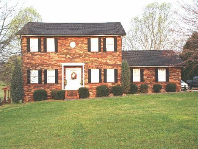 623 MANNELA DR, Knoxville, TN 37871 - #: 537227