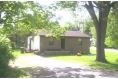 802 Montrose, Morristown, TN 37813 - #: 570479