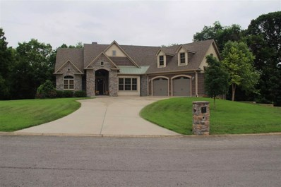 3013 Sunshine Ct, Mooresburg, TN 37811 - #: 578880