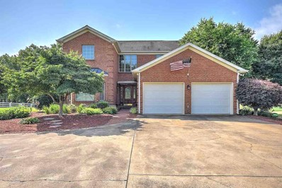 110 Southwind Circle, Greeneville, TN 37743 - #: 578894