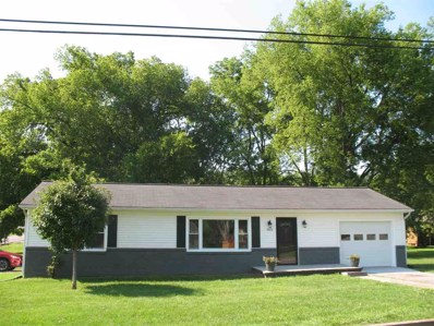505 Lincoln Ave., Morristown, TN 37813 - #: 579150