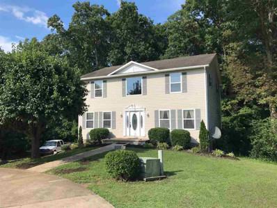 150 Bluebonnet Lane, Greeneville, TN 37743 - #: 579286