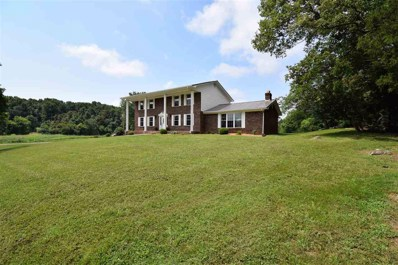320 Jaelyn Lane, Whitesburg, TN 37891 - #: 579716