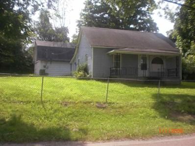 2152 Brights Pike, Morristown, TN 37814 - #: 579798