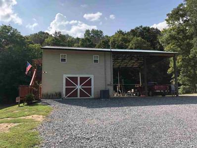 2644 Union Hill Road, Parrottsville, TN 37843 - #: 579999
