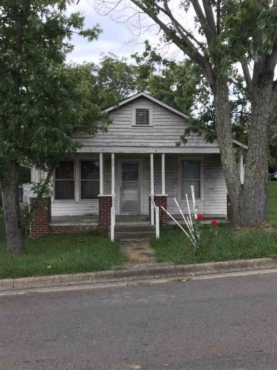 529 Dice St., Morristown, TN 37813 - #: 580079