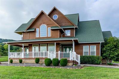 1113 Legacy Bay Drive, Mooresburg, TN 37811 - #: 580325