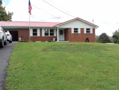 2717 Robin Circle, Morristown, TN 37813 - #: 580470