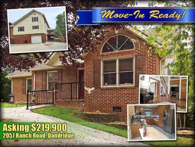 2057 Ranch Road S\/D Lazy M Ranch, Dandridge, TN 37725 - #: 580481