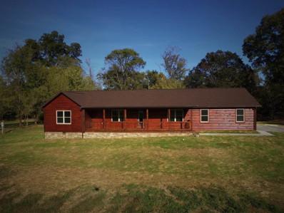 265 Kaylee Lane Lot 23, Big Creek Bend Est, Del Rio, TN 37727 - #: 580817