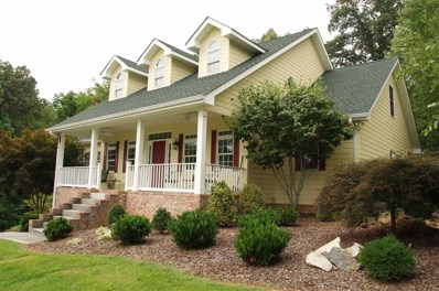 444 Buckhead Tr, White Pine, TN 37890 - #: 580959