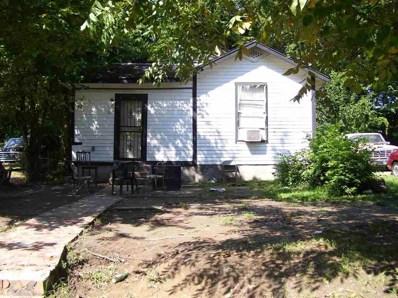 835 Crockett St, Memphis, TN 38107 - #: 10011472