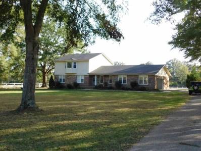 80 Pea Vine Rd, Middleton, TN 38352 - #: 10014334