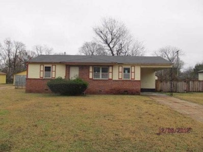5130 Pickett Cv, Memphis, TN 38109 - #: 10022710