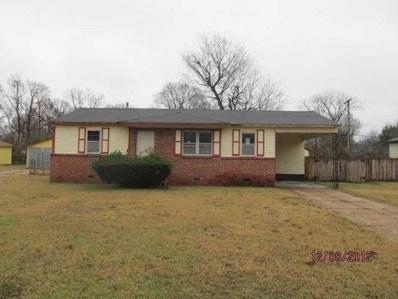 5130 Pickett Cv, Memphis, TN 38109 - #: 10022710