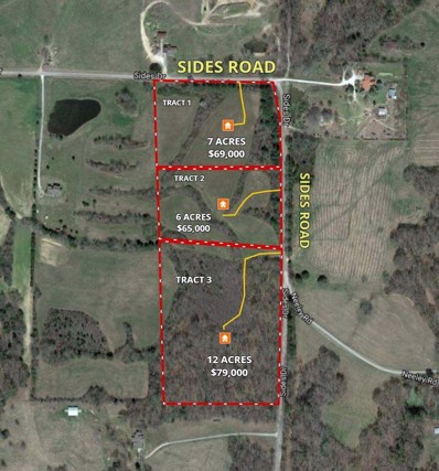 Sides Rd, Unincorporated, TN 38057 - #: 10023402