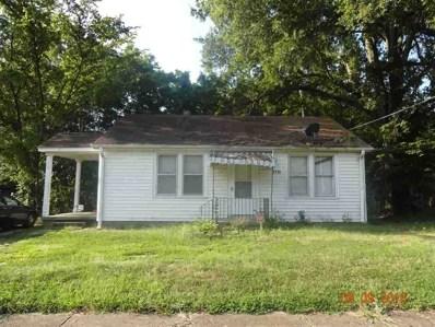1715 Whitney Ave, Memphis, TN 38127 - #: 10023927