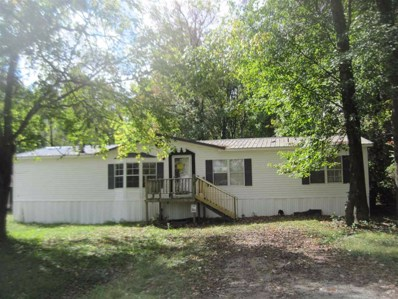 189 Sunset Ln, Unincorporated, TN 38058 - #: 10025941