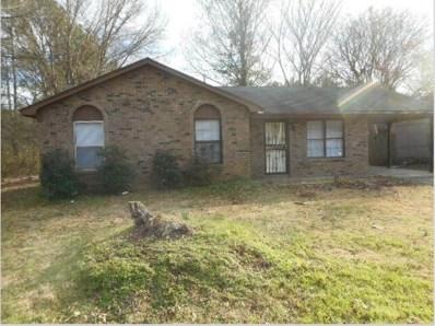 3645 Trudy Cv, Memphis, TN 38128 - #: 10027378