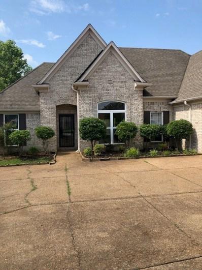 843 Blue Pearl Cv, Memphis, TN 38109 - #: 10028159