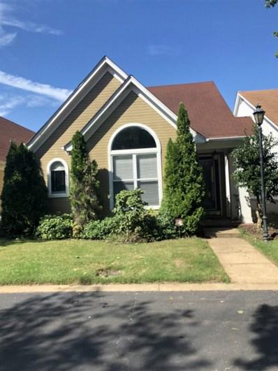1187 Harbor River Dr, Memphis, TN 38103 - #: 10028456