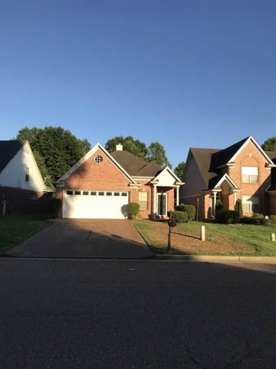 2390 Oak Springs Dr, Memphis, TN 38016 - #: 10028961