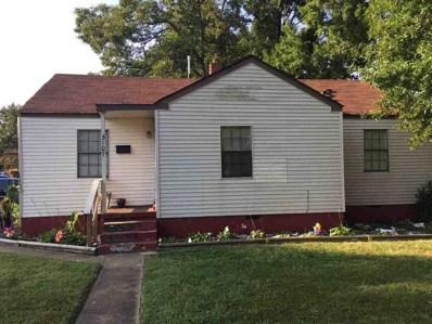 3107 Johnson Ave, Memphis, TN 38112 - #: 10029349