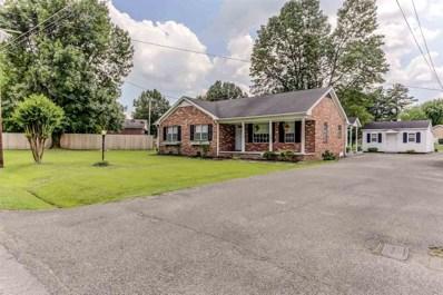 301 Cedar St, Brownsville, TN 38012 - #: 10029699