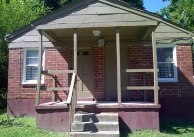 417 Glankler St, Memphis, TN 38112 - #: 10030338