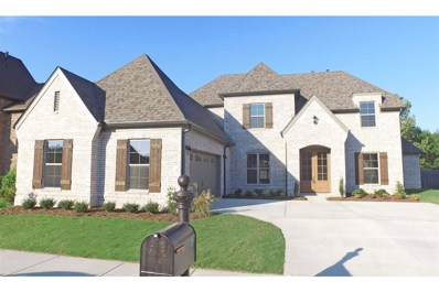73 Grays Park Dr, Unincorporated, TN 38018 - #: 10031359