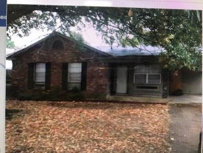 613 Burdette Ave, Memphis, TN 38127 - #: 10031483