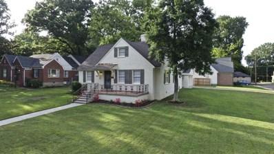 3590 Autumn Ave, Memphis, TN 38122 - #: 10032152