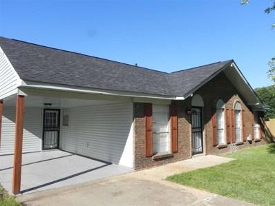 3504 Brockcliff Cv, Memphis, TN 38128 - #: 10032467