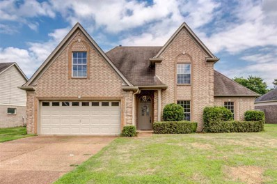 4924 Wemberley Dr, Unincorporated, TN 38125 - #: 10032617
