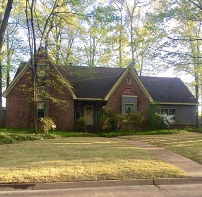 742 North Tree Dr, Collierville, TN 38017 - #: 10032731